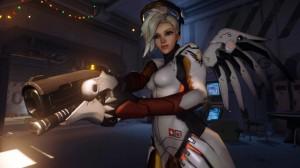 Şaşırdık mı? Overwatch Yine Yılın Oyunu Ödülü Aldı