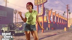 Steam'de Bu Hafta Sonu GTA 5 ve Diğer Rockstar Oyunları İndirimde