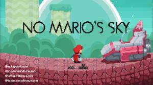 Yeni Ücretsiz No Mario's Sky Oyununu Kaçırmayın!