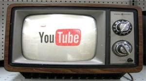YouTube Canlı Televizyon Yayını İşine Girebilir