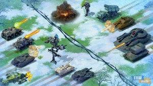 World at Arms