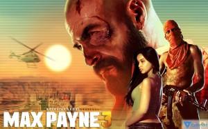 Max Payne 3 Save Dosyası