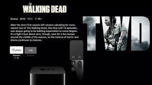 Apple TV'de iTunes Filmleri için Video Çözünürlüğü Nasıl Ayarlanır?