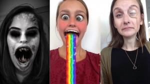 Snapchat Lenses Özelliği Nasıl Kullanılır?