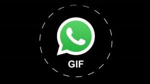 WhatsApp'ta GIF Göndermek Artık Mümkün