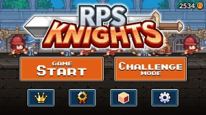 RPS Knights