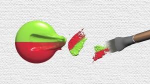 Adobe ve Nvidia Son Derece Gerçekçi Bir 3D Dijital Resim Yapabilme Projesi Geliştiriyorlar