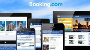 Tatil Rezervasyon Sitesi Booking.com'un Türkiye Hizmeti Durduruldu