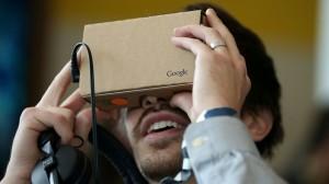 Google Chrome Tarayıcısına VR Desteği Getiriyor