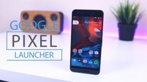 Google Pixel Launcher Artık Tüm Android Cihazlar İçin İndirilebiliyor