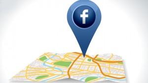 Facebook Canlı Yayın Haritası Hizmete Girdi
