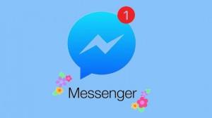 Facebook Messenger'dan Anneler Günü Sürprizi