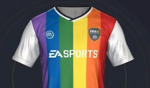 FIFA 17'nin Eşcinsel Propagandaları Rusları Çileden Çıkartıyor