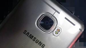 Samsung Galaxy C5 Özellikleri ve Fotoğrafları İnternete Sızdırıldı
