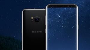 İşte iPhone'larda Olmayan  Samsung Galaxy S8 Özellikleri