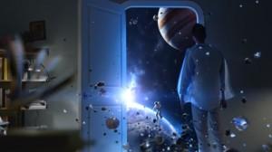Samsung Galaxy S8'in Yeni Videosu Ufkunuzu Genişletecek