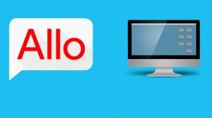 Google Allo Akıllı Sohbet Uygulaması Masaüstüne Geliyor