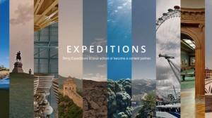 Google Expeditions VR Uygulaması ile Dünyada Görmediğiniz Yer Kalmasın