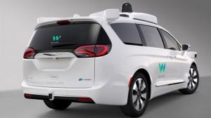 Google'ın Otonom Araba Departmanı Uber'i Mahkemeye Veriyor