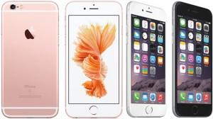 iPhone 6s ve 6s Plus'un 5 Olumsuz Özelliği