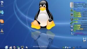 Çoğumuzun İlk Göz Ağrısı Linux 25 Yaşında