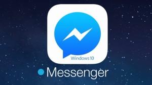 Facebook Messenger Windows 10 Mobile İçin Güncellendi