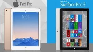 iPad Pro ve Microsoft Surface Pro'yu Karşılaştırdık