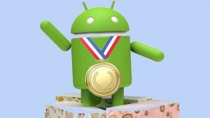 Android 7.0 Nougat İşletim Sistemi iOS 10'dan Çok Daha İlerde
