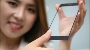 LG'nin Yeni Ekran Teknolojisinin 10 Parmağında 10 Marifet