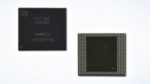 Samsung'dan İlk 8GB Mobil RAM Tanıtımı Yapıldı