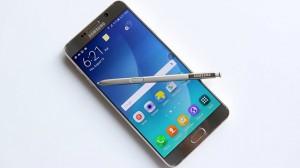 Samsung Galaxy Note 6 İçin Acele Etmeyin, Galaxy Note 7 Geliyor