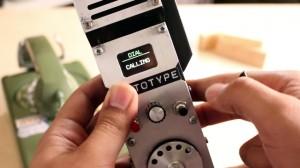 SIM Kartıyla Çalışan Çevirmeli Metal Telefon İnsanı Ürkütüyor