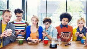 Facebook, Twitter ve Instagram'dan Başlayarak Bilişim Altyapımız Millileşiyor