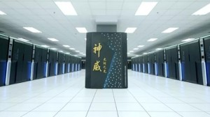 Süper Bilgisayar Yarışında ABD Bir Kez Daha Çin'e Yeniliyor