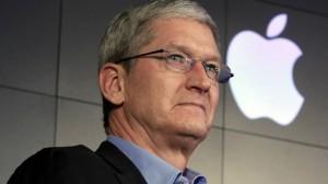 Tim Cook Apple'ın Karizmasını Kurtarmak İçin iPhone 7'yi Masaya Sürdü
