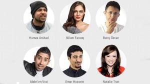 Barış Özcan YouTube Üzerinde 6 Yaratıcı YouTuber'dan Biri Seçildi