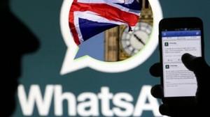 Hükümetler WhatsApp'ın İstihbarat Servislerince Takip Edilmesini İstiyorlar