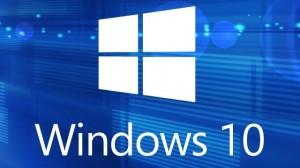 Windows 10 Yine Güncellendi Bu Sefer İşlem Merkezi Yenilendi