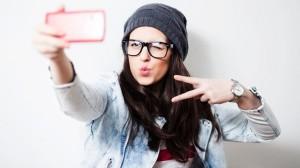 Selfielerin Gelecekteki Gücü