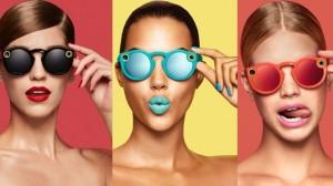 Snapchat Gözlükleri İnternetten Satışa Başladı
