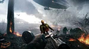 Battlefield 1'e Zombi Modu Mu Geliyor?
