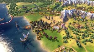 Civilization VI'nın Sistem Gereksinimleri Belli Oldu