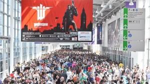 Gamescom 2016'nın Biletleri Tükenmek Üzere