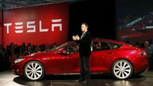 Tesla'nın Hisselerinin Yüzde 5'i Çinli Tencent Firması Tarafından Satın Alındı