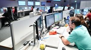 Avrupa Uzay Ajansı'nın Kayıp Robotunu NASA Buldu