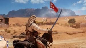 Battlefield 1'in Ülkemizde Yasaklanabileceği Söyleniyor