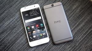 HTC One M10'un Tasarımı ve Ekranı Hakkında Yeni Söylentiler Var