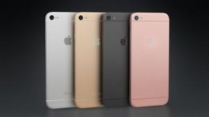 iPhone 7'lerin Tahmini Satış Fiyatları Sızdırıldı