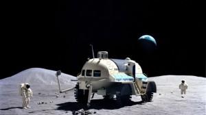 Rusya, Ay Yolculuklarında Kullanılması İçin Uzay Taksisi Geliştiriyor