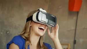 Samsung Sanal Gerçeklik Teknolojisine Özel Ekran Geliştirdi